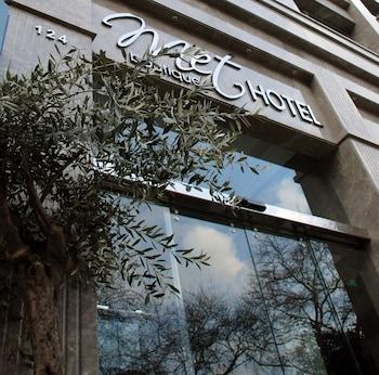 Hotel - Met Boutique Hotel - Boutique Class
