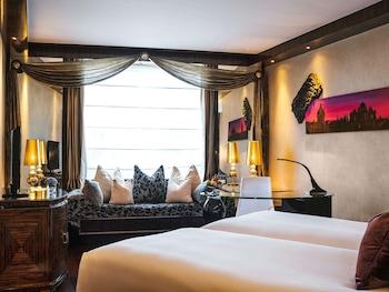 Luxury Room, 2 Twin Beds