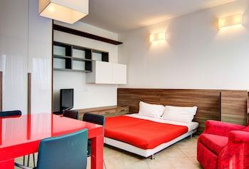 Hotel - Residenza Cenisio