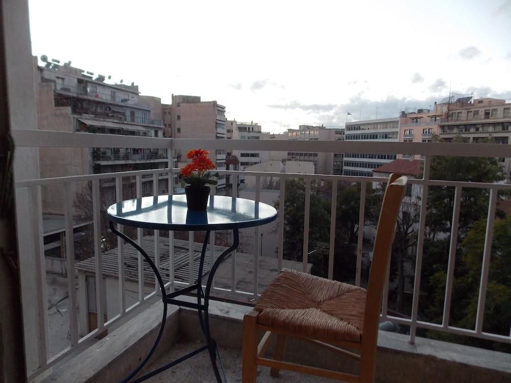 스파르타 팀 호텔 - 호스텔(Sparta Team Hotel - Hostel) Hotel Image 62 - Balcony