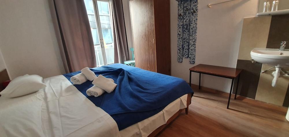 스파르타 팀 호텔 - 호스텔(Sparta Team Hotel - Hostel) Hotel Image 41 - Guestroom