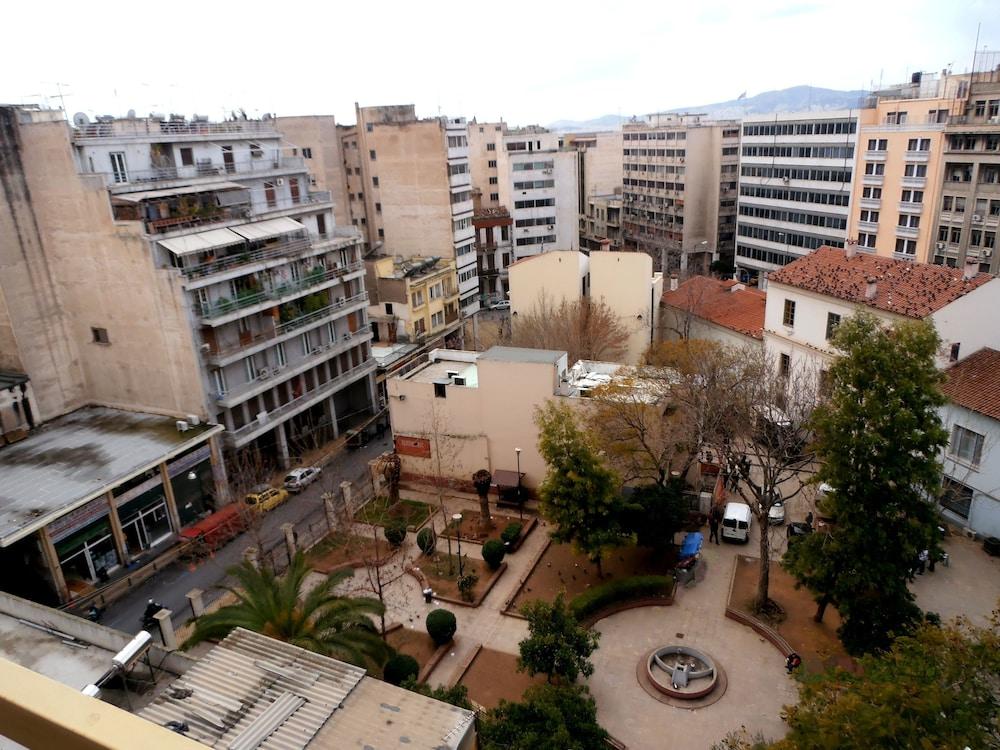 스파르타 팀 호텔 - 호스텔(Sparta Team Hotel - Hostel) Hotel Image 89 - View from Hotel