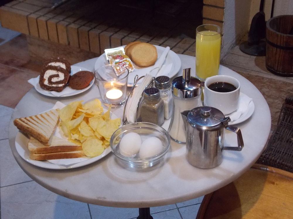 스파르타 팀 호텔 - 호스텔(Sparta Team Hotel - Hostel) Hotel Image 80 - Breakfast Area