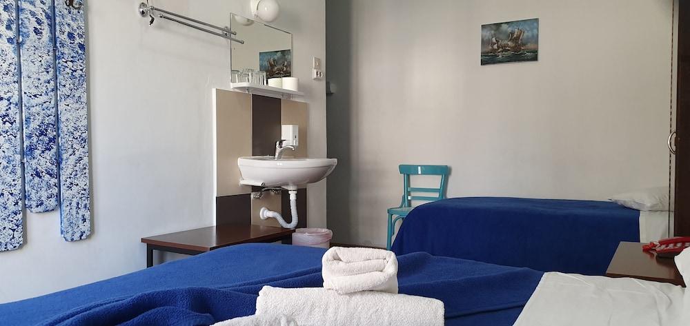 스파르타 팀 호텔 - 호스텔(Sparta Team Hotel - Hostel) Hotel Image 42 - Guestroom
