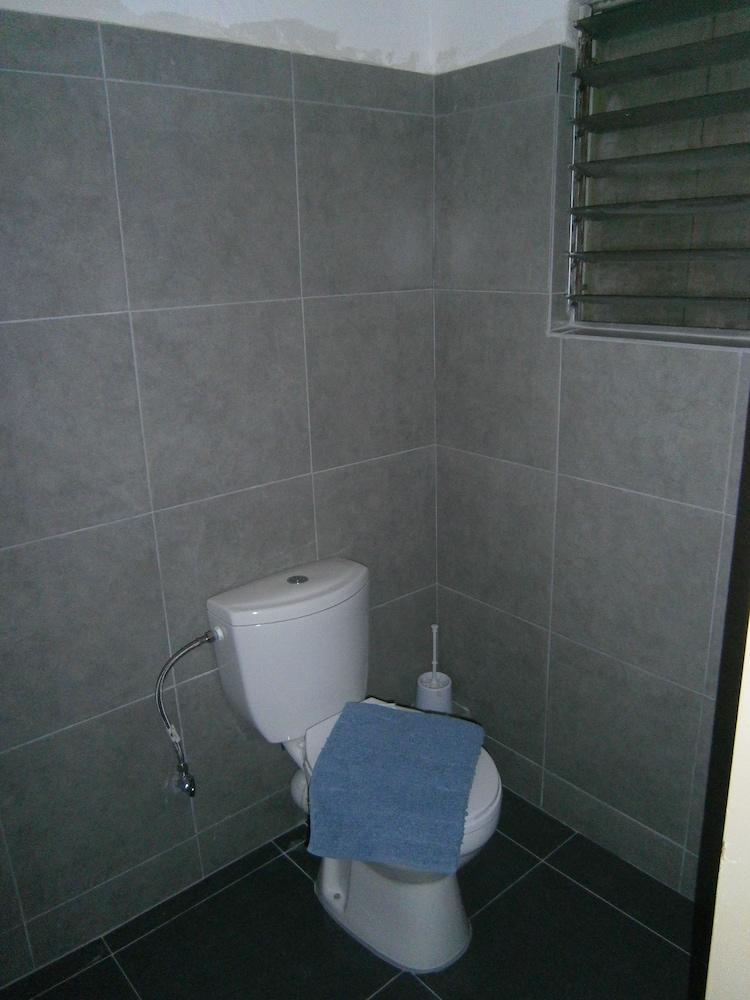 스파르타 팀 호텔 - 호스텔(Sparta Team Hotel - Hostel) Hotel Image 71 - Bathroom