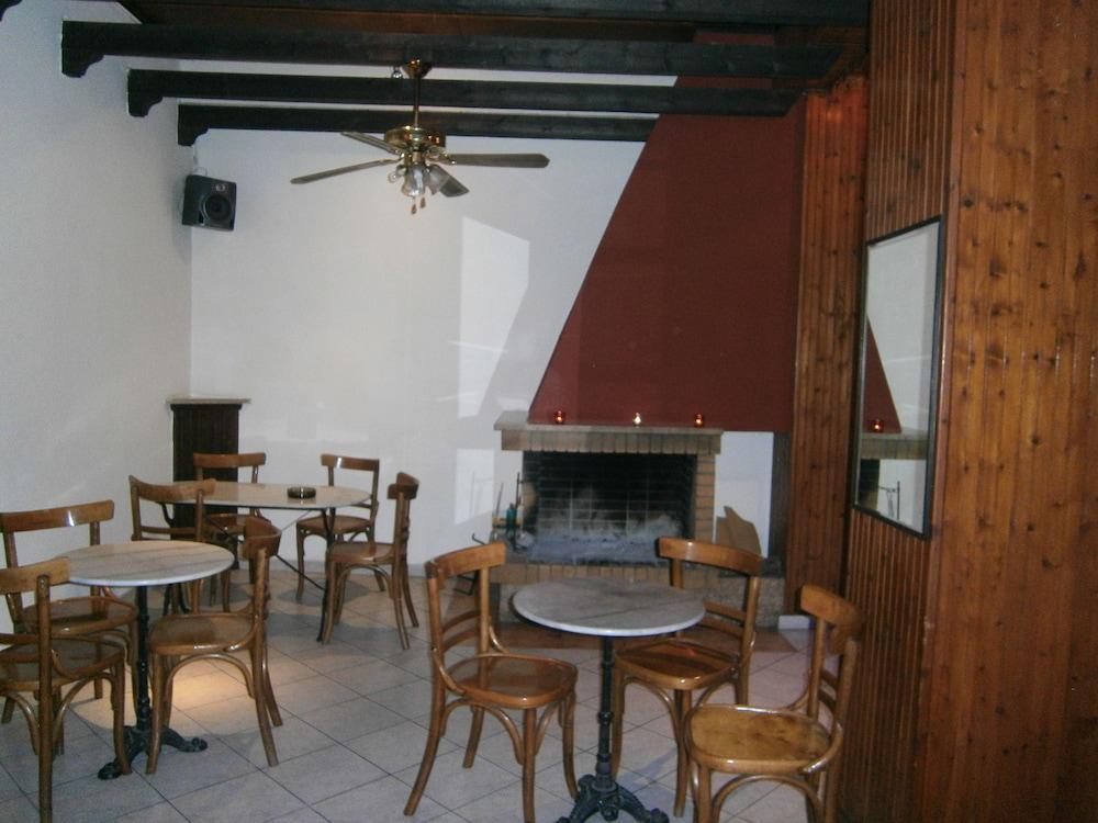 스파르타 팀 호텔 - 호스텔(Sparta Team Hotel - Hostel) Hotel Image 82 - Hotel Lounge