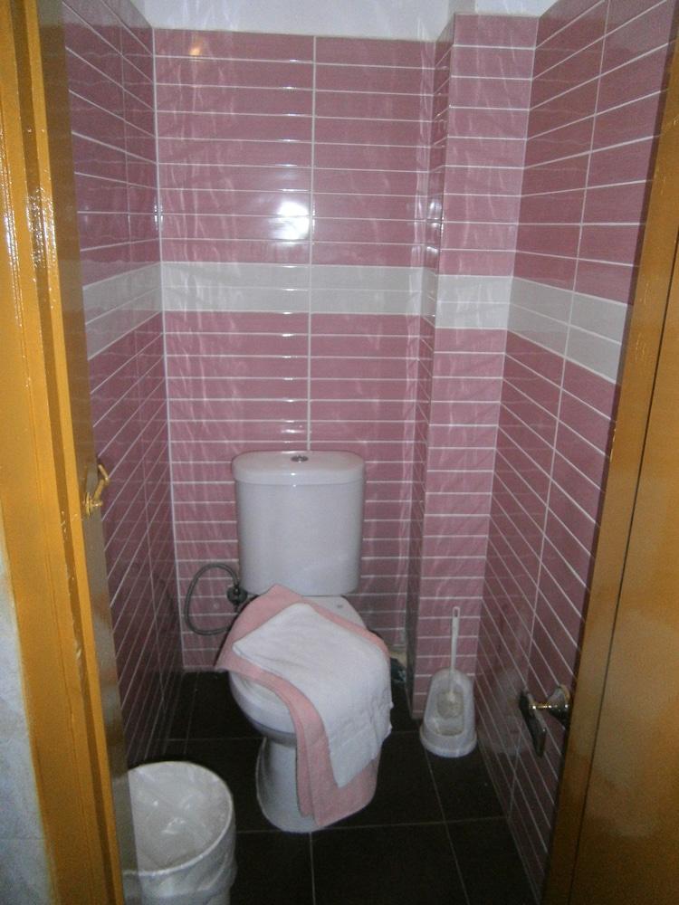 스파르타 팀 호텔 - 호스텔(Sparta Team Hotel - Hostel) Hotel Image 70 - Bathroom