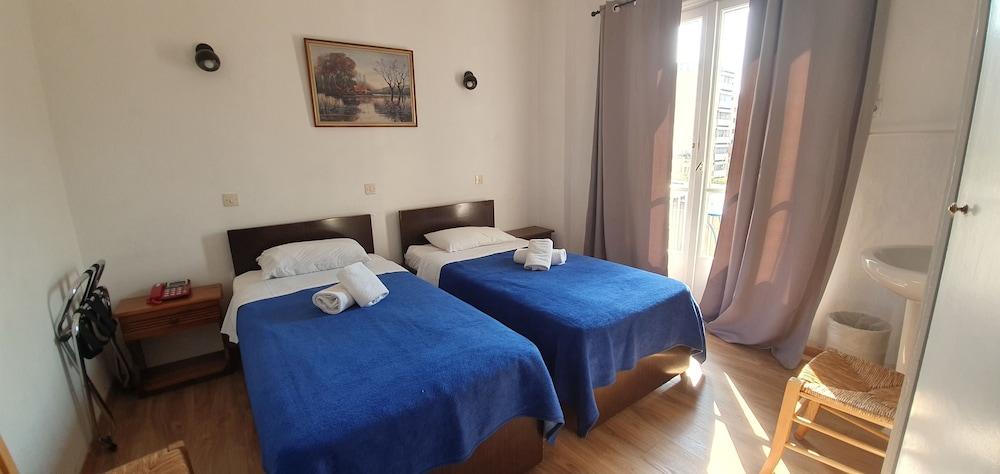 스파르타 팀 호텔 - 호스텔(Sparta Team Hotel - Hostel) Hotel Image 46 - Guestroom