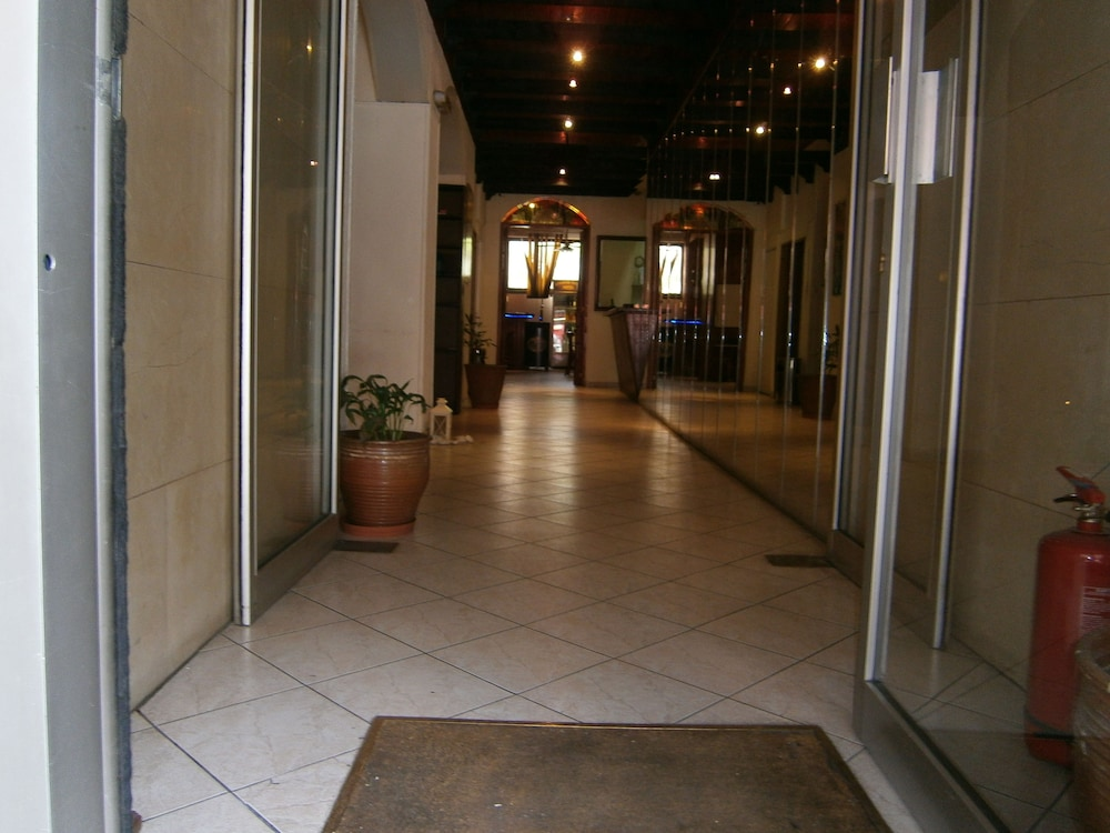 스파르타 팀 호텔 - 호스텔(Sparta Team Hotel - Hostel) Hotel Image 83 - Hallway