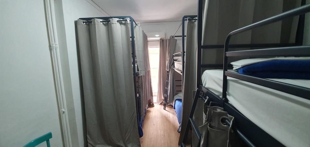 스파르타 팀 호텔 - 호스텔(Sparta Team Hotel - Hostel) Hotel Image 58 - Guestroom
