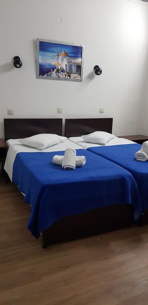스파르타 팀 호텔 - 호스텔(Sparta Team Hotel - Hostel) Hotel Image 38 - Guestroom