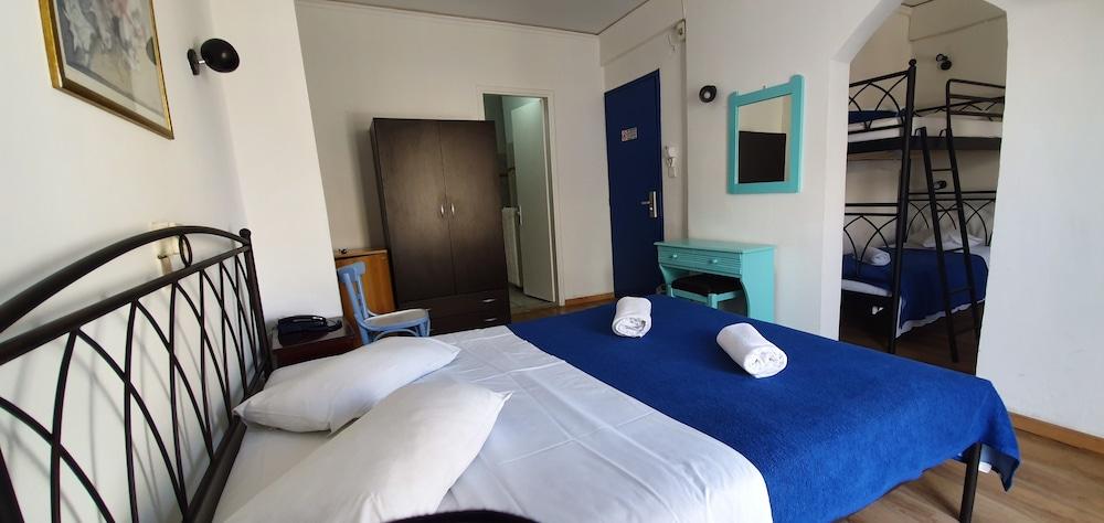 스파르타 팀 호텔 - 호스텔(Sparta Team Hotel - Hostel) Hotel Image 51 - Guestroom