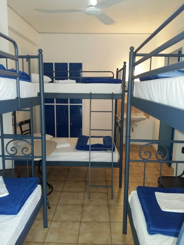 스파르타 팀 호텔 - 호스텔(Sparta Team Hotel - Hostel) Hotel Image 14 - Guestroom