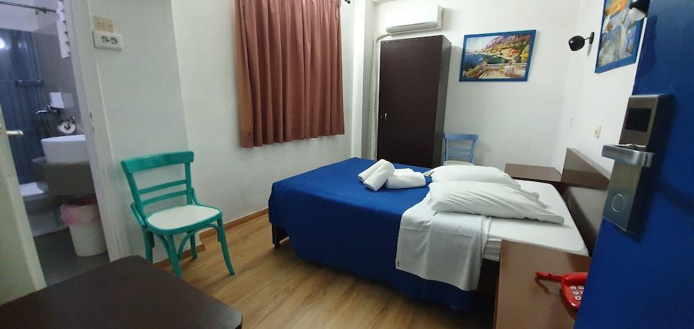 스파르타 팀 호텔 - 호스텔(Sparta Team Hotel - Hostel) Hotel Image 52 - Guestroom