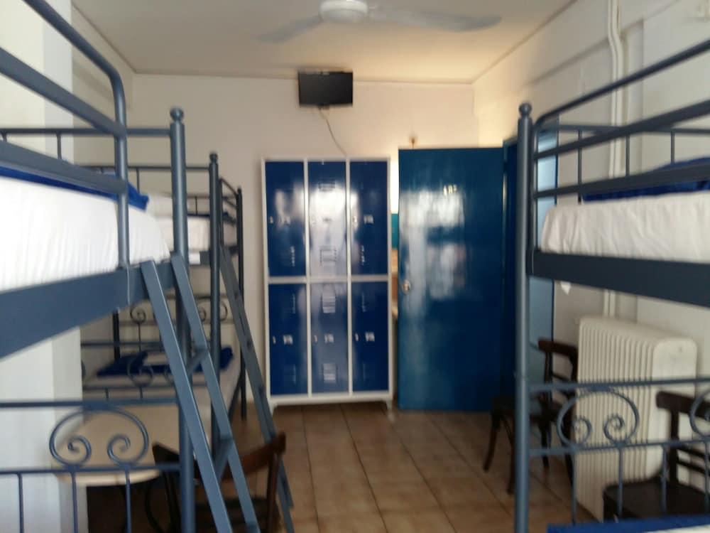 스파르타 팀 호텔 - 호스텔(Sparta Team Hotel - Hostel) Hotel Image 18 - Guestroom