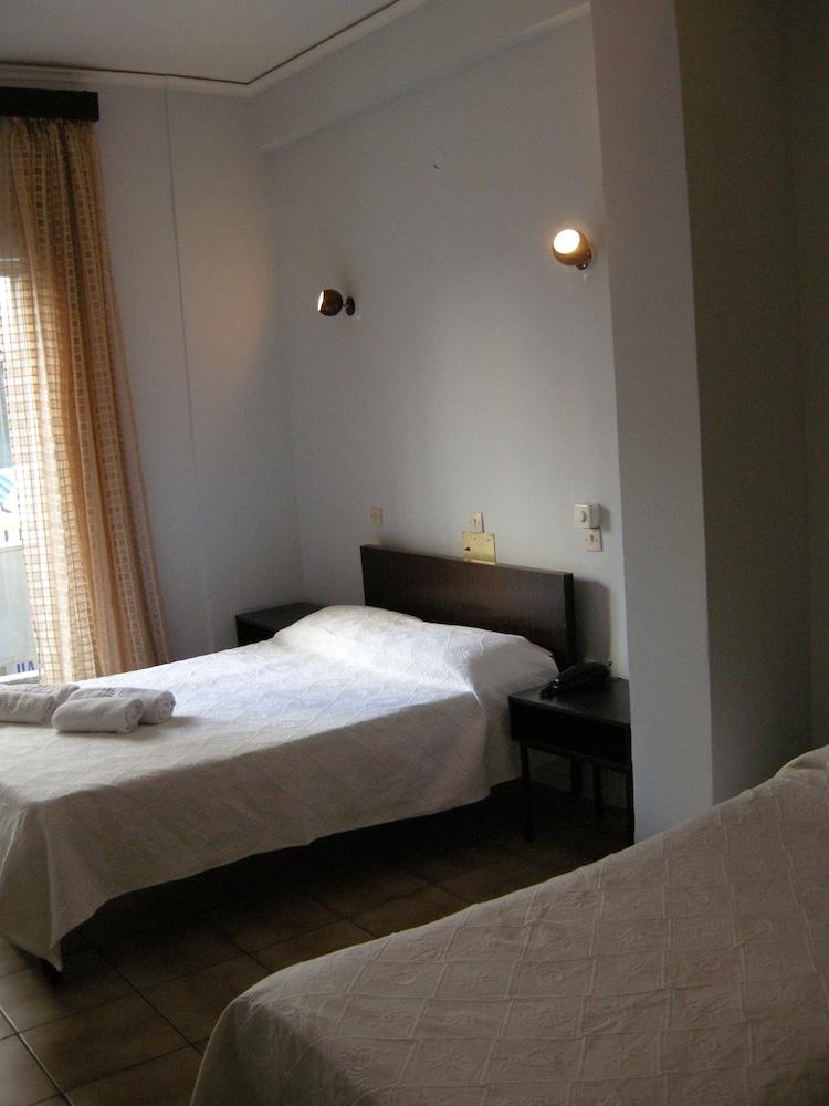 스파르타 팀 호텔 - 호스텔(Sparta Team Hotel - Hostel) Hotel Image 9 - Guestroom