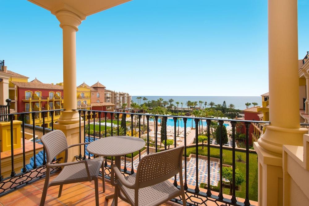 이베로스타 말라가 플라야(Iberostar Málaga Playa) Hotel Image 33 - Guestroom
