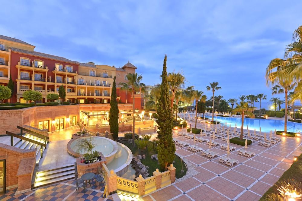 이베로스타 말라가 플라야(Iberostar Málaga Playa) Hotel Image 63 - Exterior