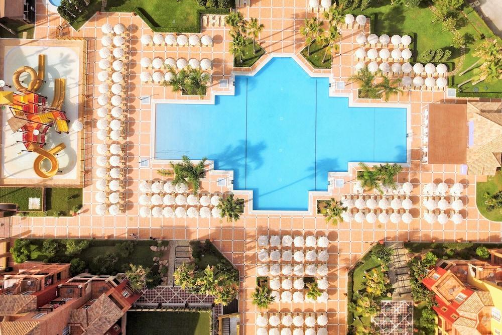 이베로스타 말라가 플라야(Iberostar Málaga Playa) Hotel Image 37 - Outdoor Pool