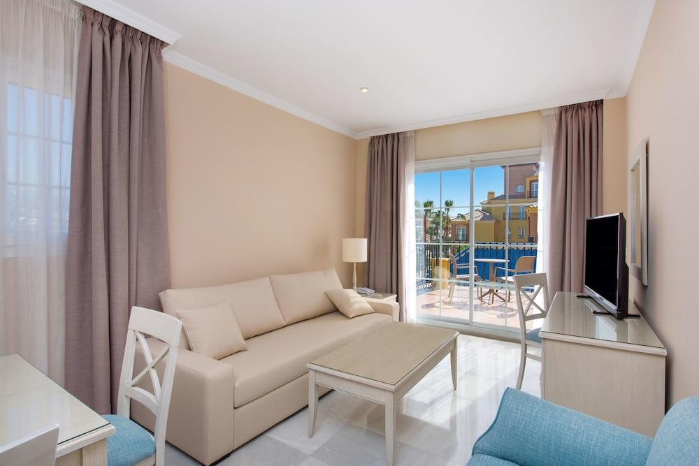 이베로스타 말라가 플라야(Iberostar Málaga Playa) Hotel Image 36 - Guestroom
