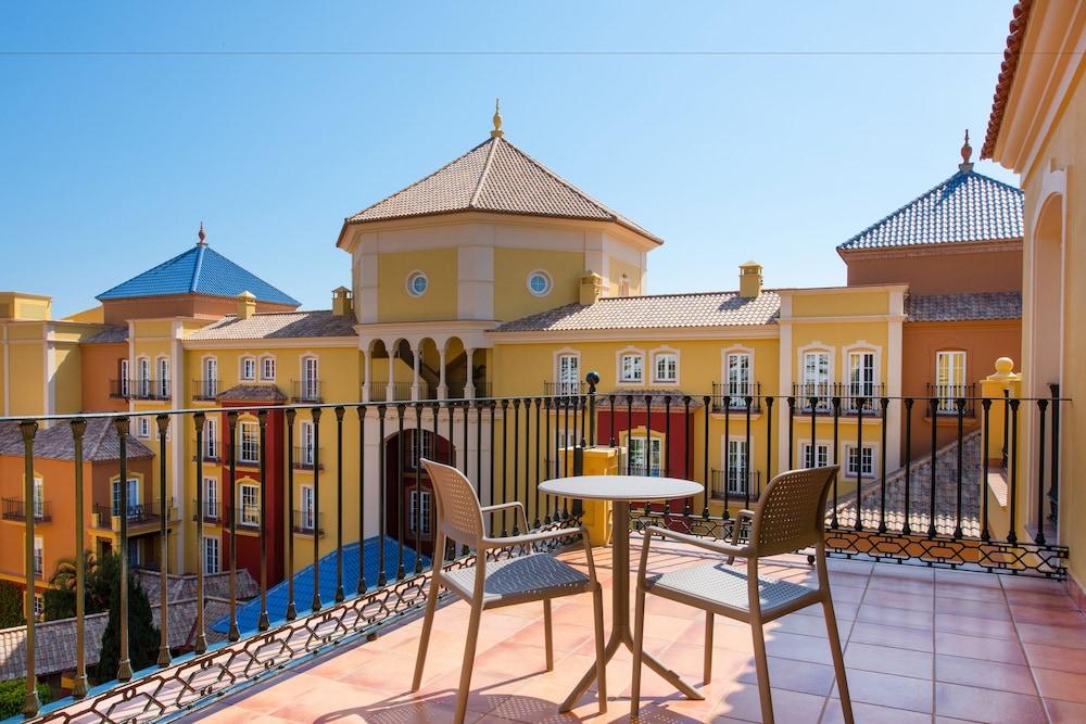 이베로스타 말라가 플라야(Iberostar Málaga Playa) Hotel Image 8 - Guestroom