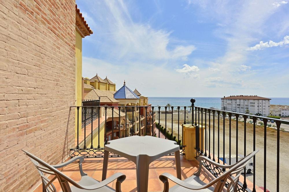 이베로스타 말라가 플라야(Iberostar Málaga Playa) Hotel Image 35 - Guestroom