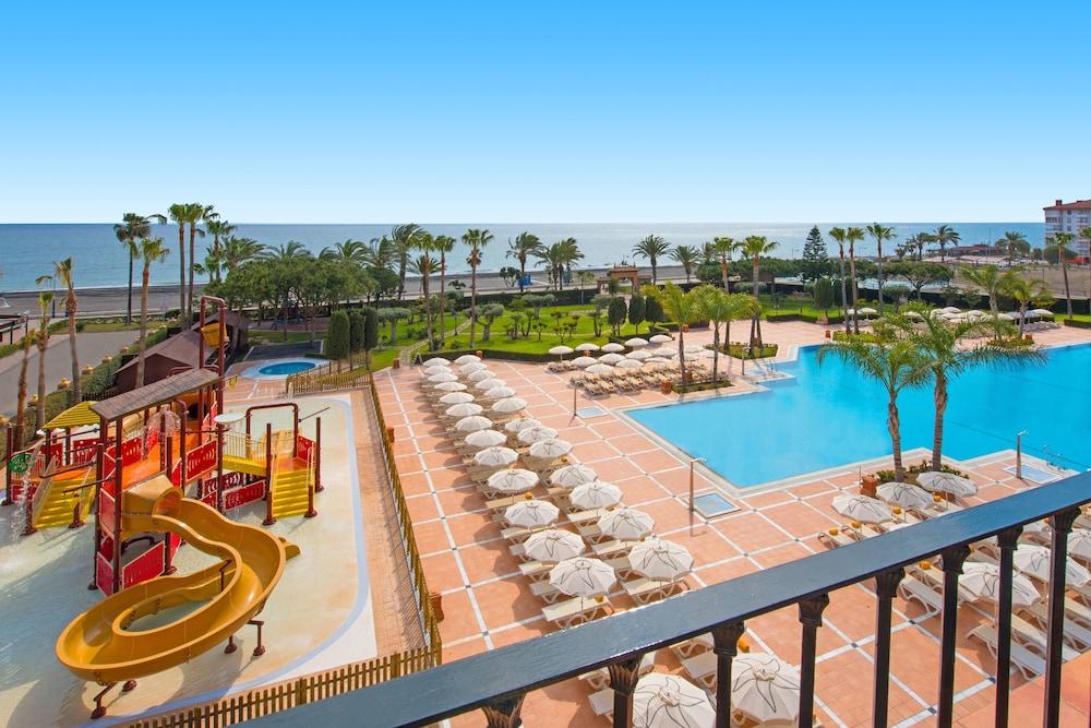 이베로스타 말라가 플라야(Iberostar Málaga Playa) Hotel Image 66 - View from Hotel