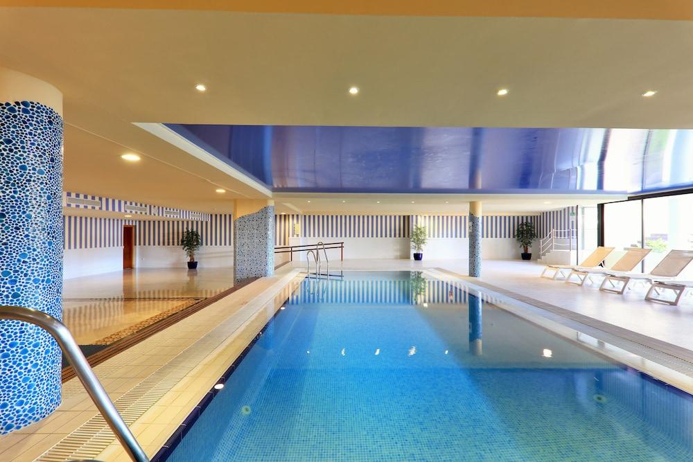 이베로스타 말라가 플라야(Iberostar Málaga Playa) Hotel Image 6 - Indoor Pool