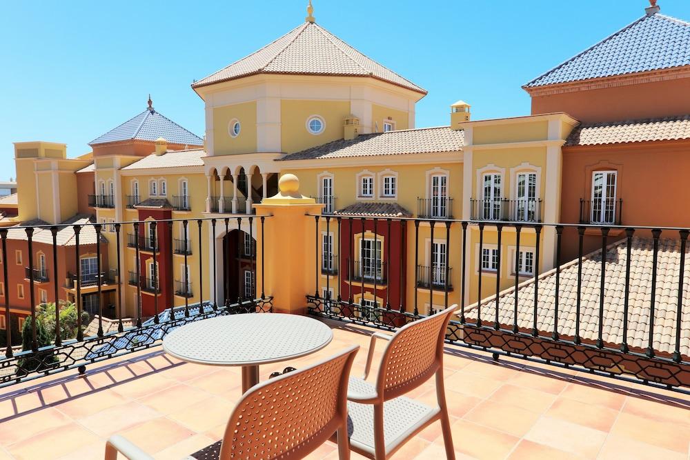 이베로스타 말라가 플라야(Iberostar Málaga Playa) Hotel Image 31 - Guestroom View