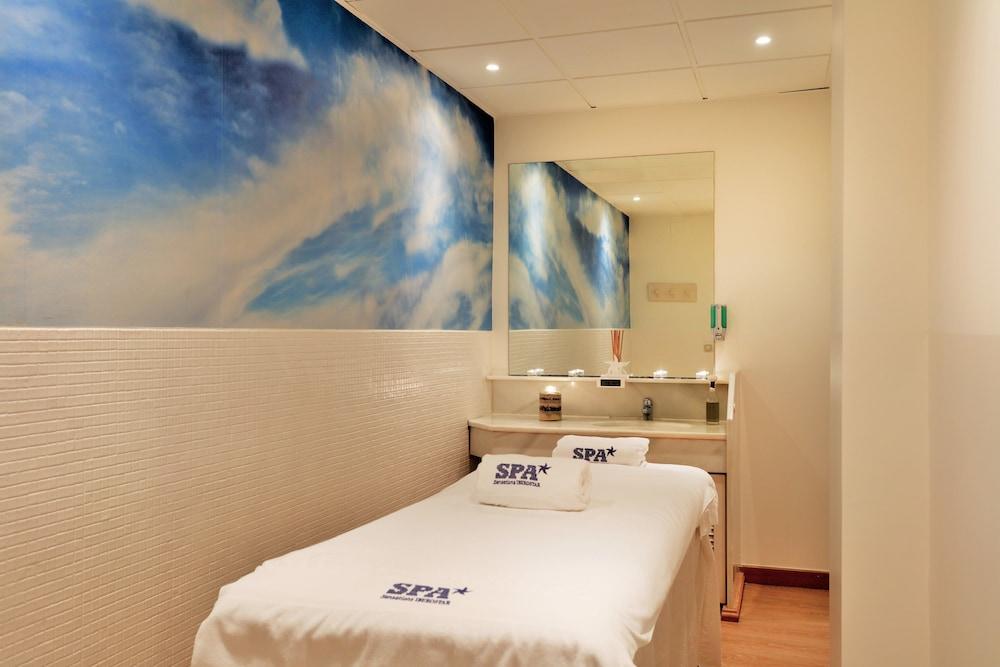 이베로스타 말라가 플라야(Iberostar Málaga Playa) Hotel Image 45 - Treatment Room