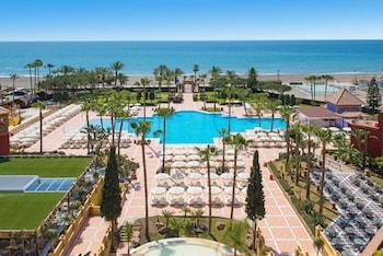 Hotel - Iberostar Málaga Playa