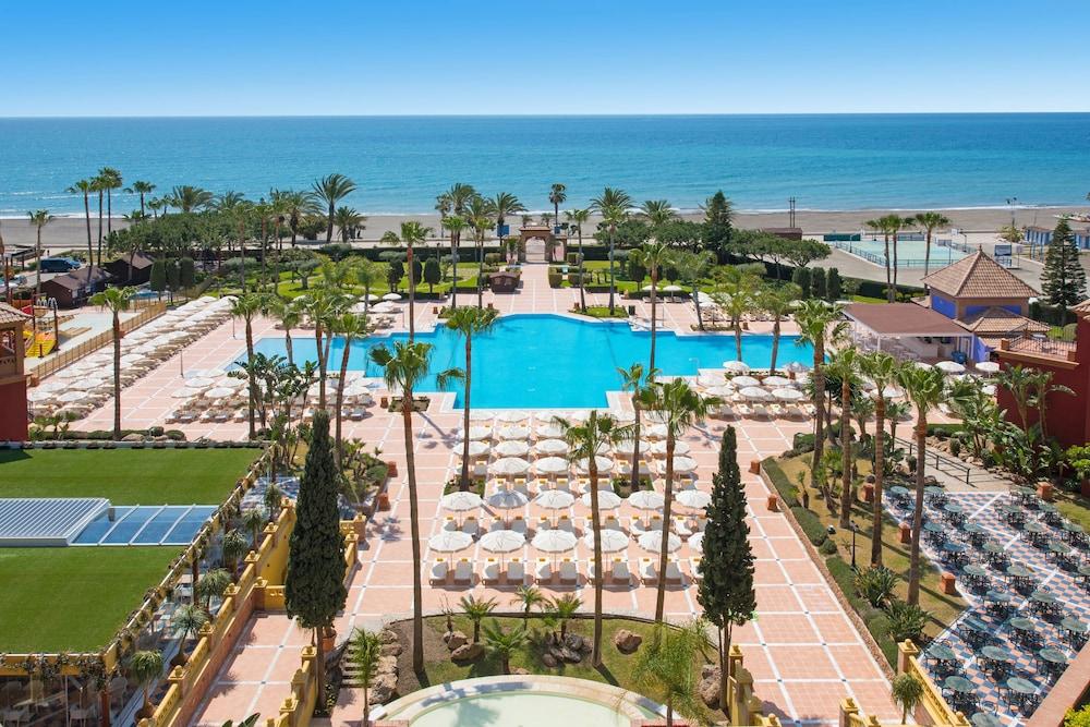 이베로스타 말라가 플라야(Iberostar Málaga Playa) Hotel Image 0 - Featured Image