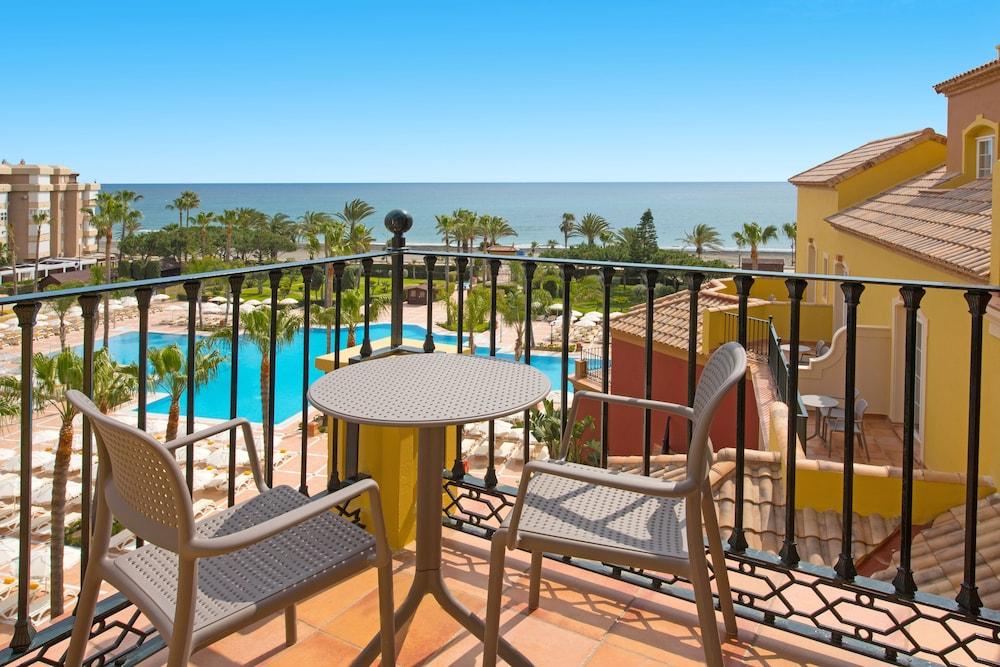 이베로스타 말라가 플라야(Iberostar Málaga Playa) Hotel Image 13 - Guestroom
