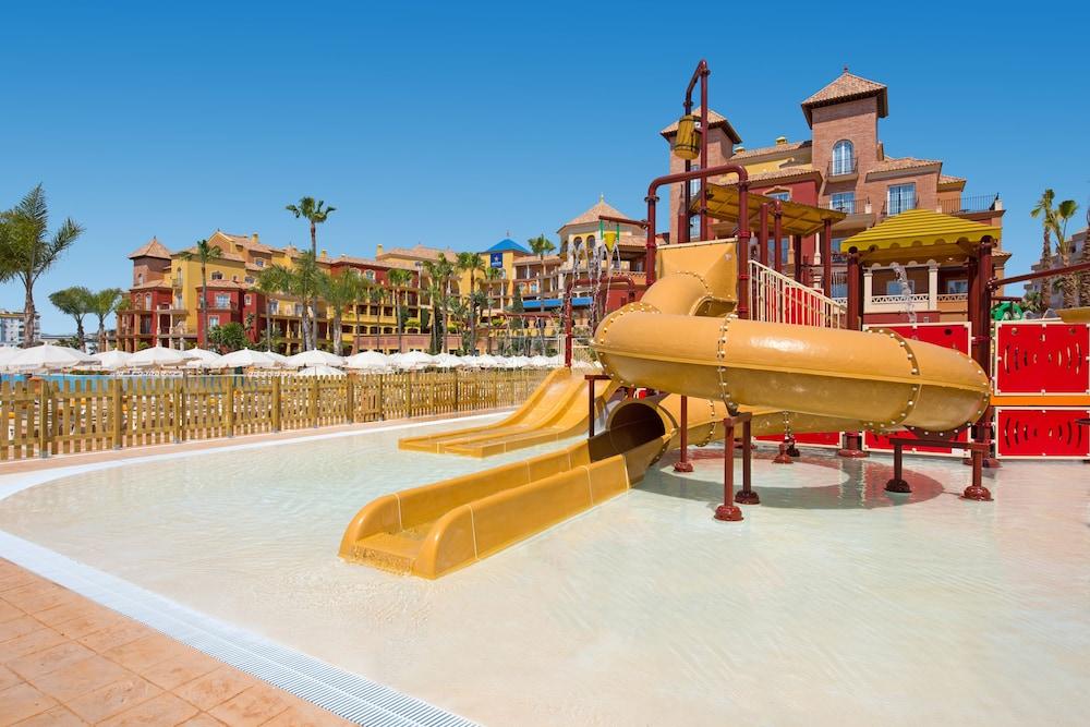 이베로스타 말라가 플라야(Iberostar Málaga Playa) Hotel Image 46 - Childrens Area