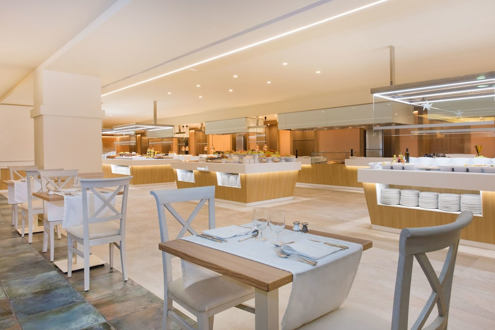 이베로스타 말라가 플라야(Iberostar Málaga Playa) Hotel Image 50 - Buffet