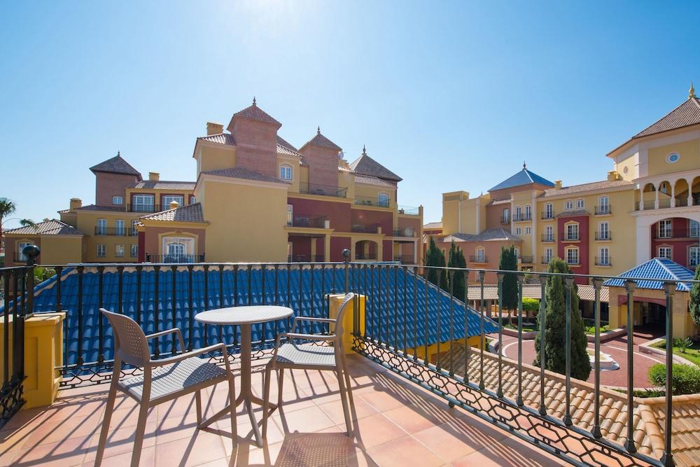 이베로스타 말라가 플라야(Iberostar Málaga Playa) Hotel Image 15 - Guestroom
