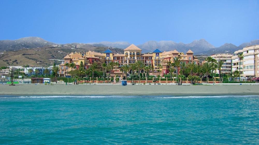 이베로스타 말라가 플라야(Iberostar Málaga Playa) Hotel Image 61 - Beach