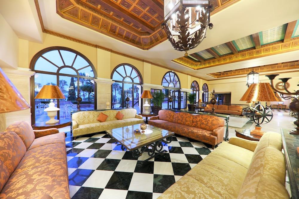 이베로스타 말라가 플라야(Iberostar Málaga Playa) Hotel Image 58 - Hotel Interior