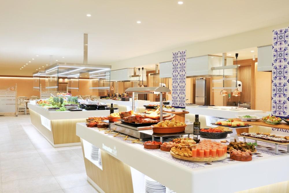 이베로스타 말라가 플라야(Iberostar Málaga Playa) Hotel Image 53 - Buffet
