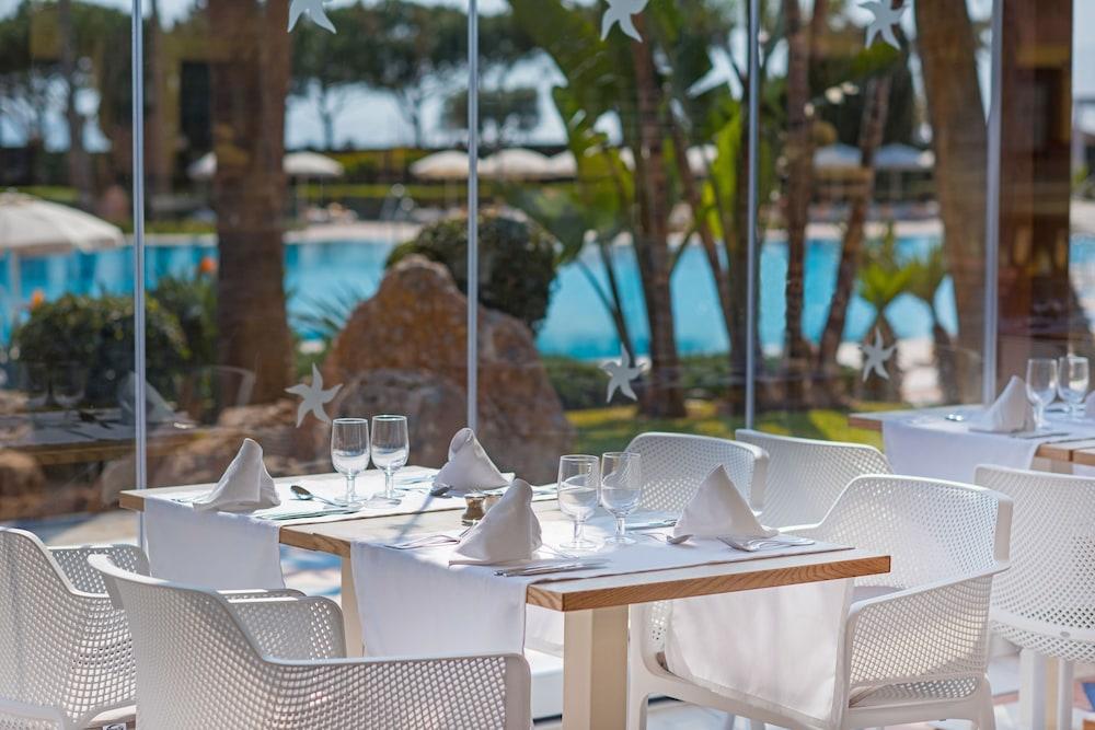 이베로스타 말라가 플라야(Iberostar Málaga Playa) Hotel Image 51 - Buffet