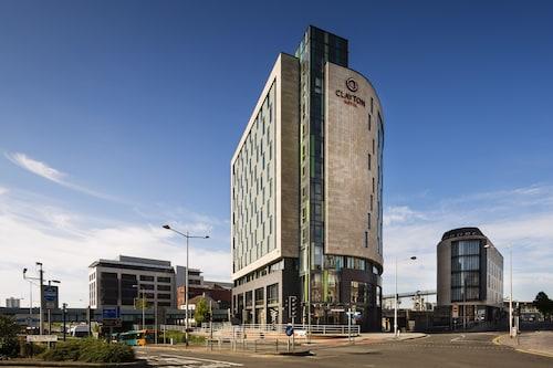 . Clayton Hotel Cardiff