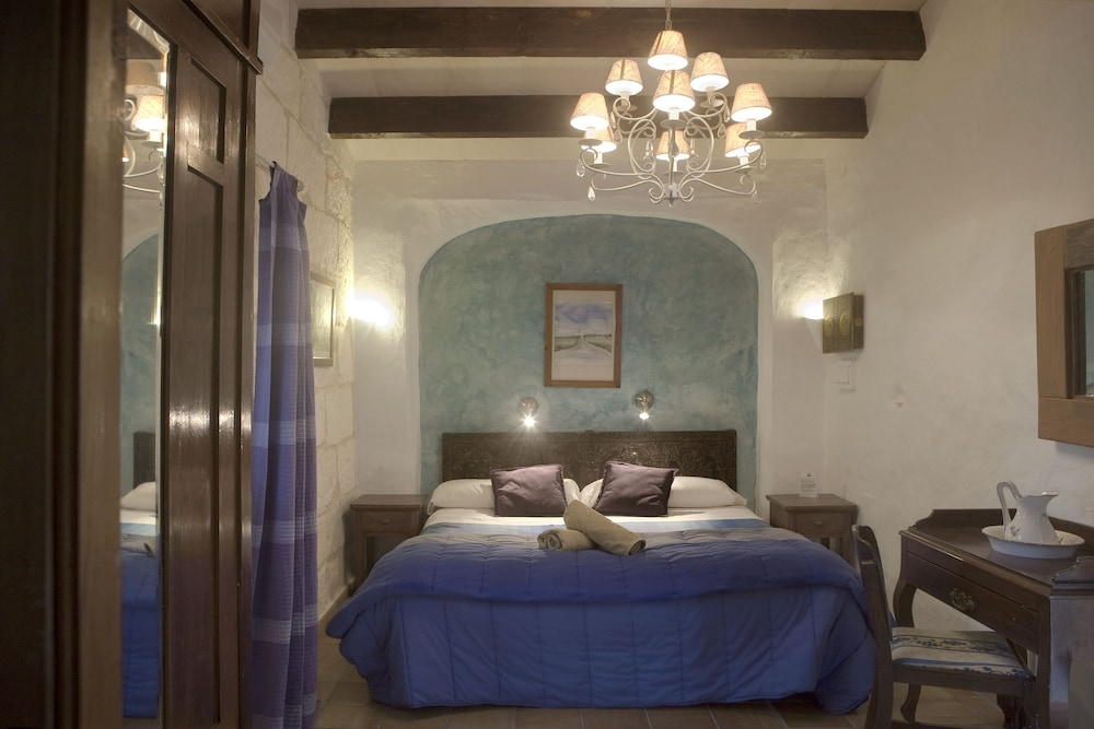 마트사니 그란 아그로투리스모(Matxani Gran Agroturismo) Hotel Image 10 - Guestroom