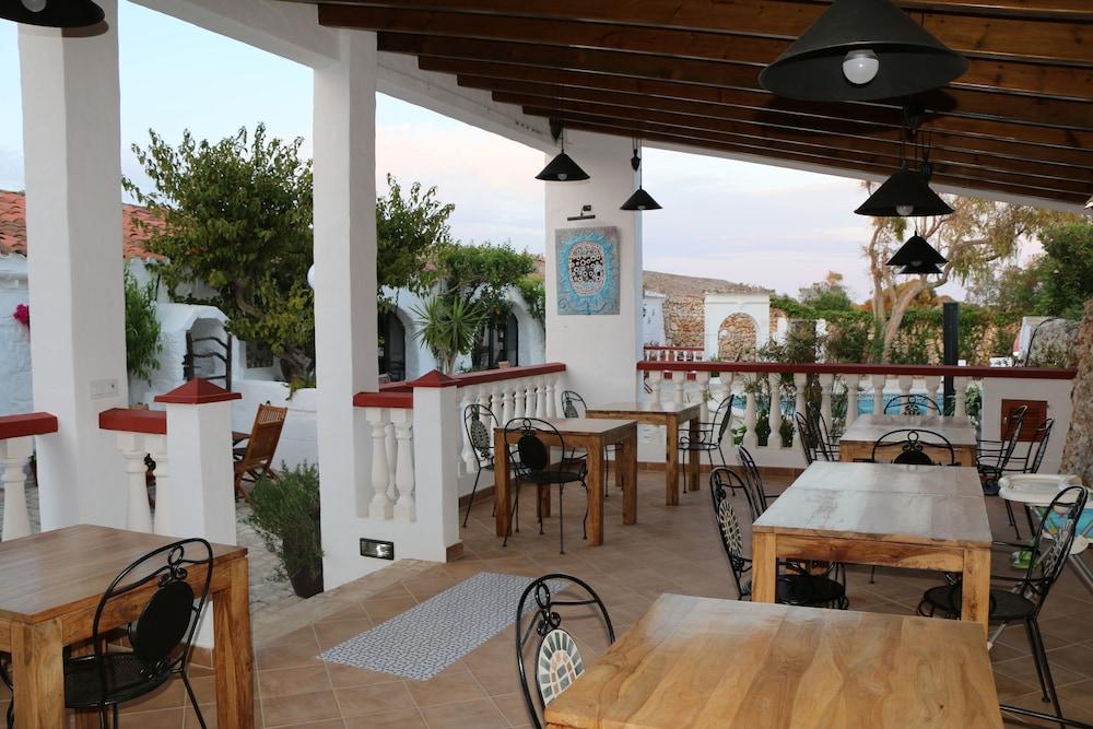 마트사니 그란 아그로투리스모(Matxani Gran Agroturismo) Hotel Image 28 - Terrace/Patio