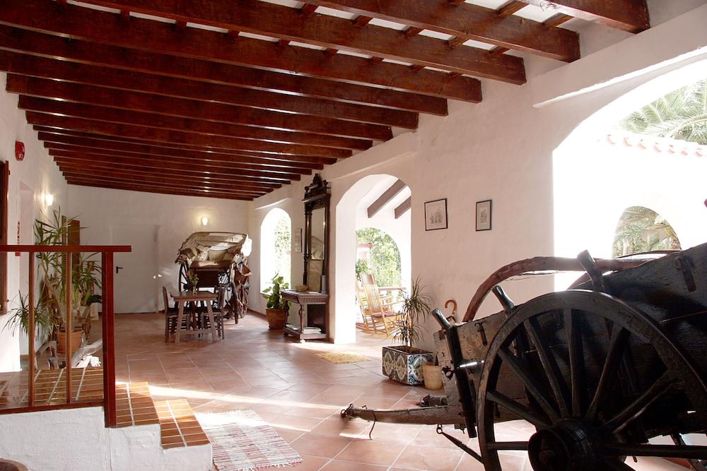 마트사니 그란 아그로투리스모(Matxani Gran Agroturismo) Hotel Image 47 - Interior Entrance