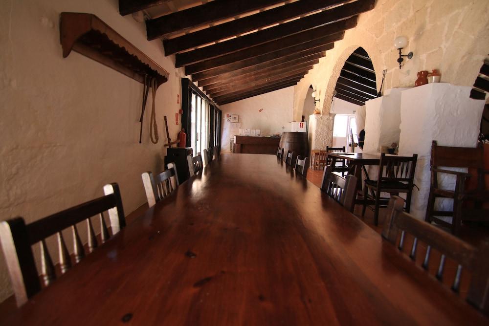 마트사니 그란 아그로투리스모(Matxani Gran Agroturismo) Hotel Image 56 - Family Dining