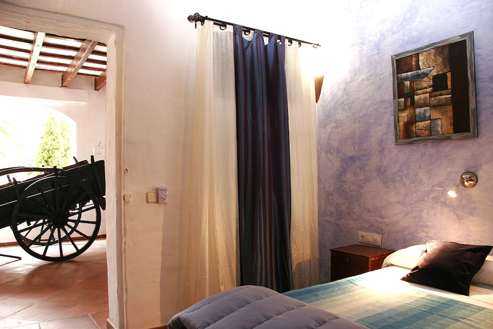 마트사니 그란 아그로투리스모(Matxani Gran Agroturismo) Hotel Image 31 - Guestroom View