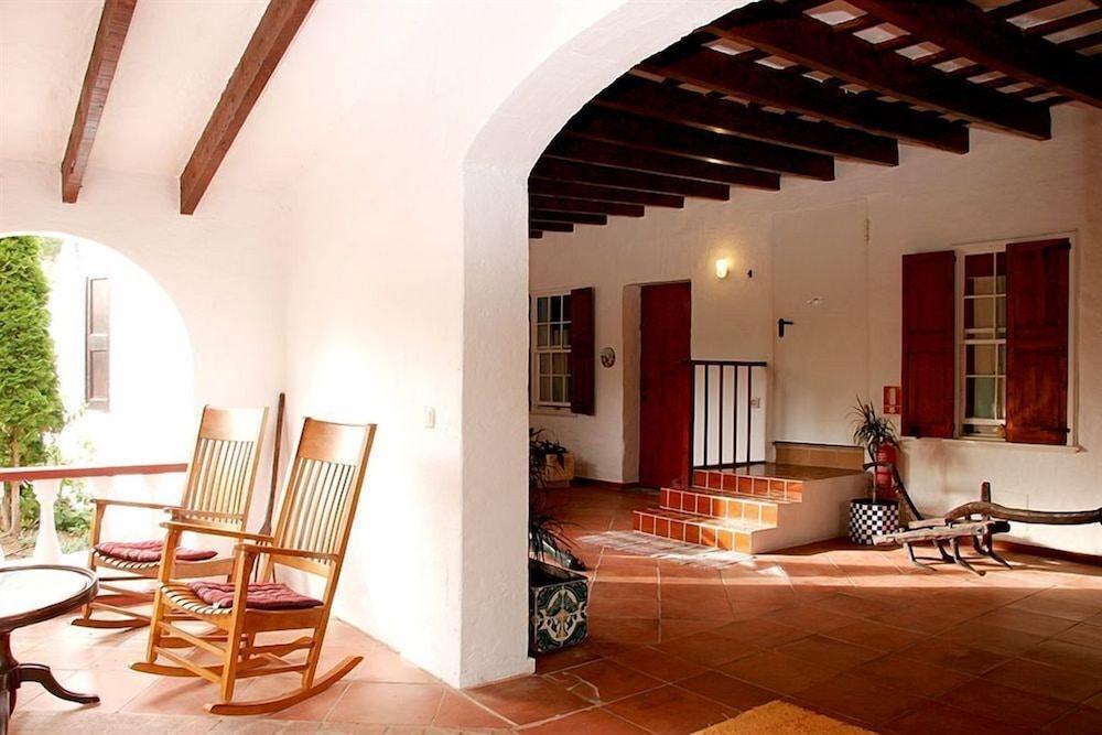 마트사니 그란 아그로투리스모(Matxani Gran Agroturismo) Hotel Image 60 - Hotel Interior
