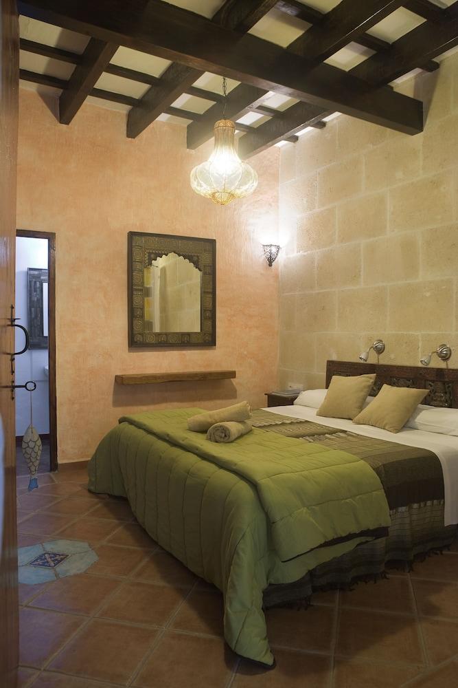 마트사니 그란 아그로투리스모(Matxani Gran Agroturismo) Hotel Image 16 - Guestroom