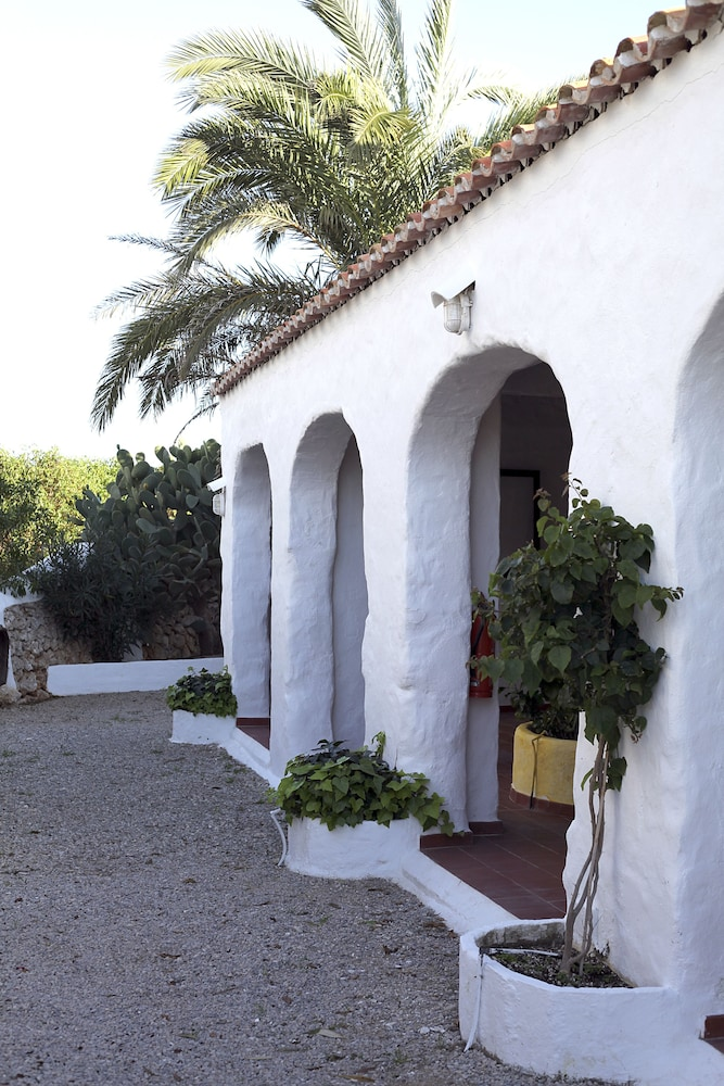 마트사니 그란 아그로투리스모(Matxani Gran Agroturismo) Hotel Image 22 - Terrace/Patio