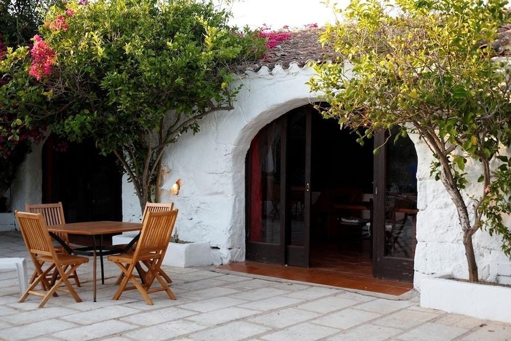 마트사니 그란 아그로투리스모(Matxani Gran Agroturismo) Hotel Image 58 - Hotel Lounge